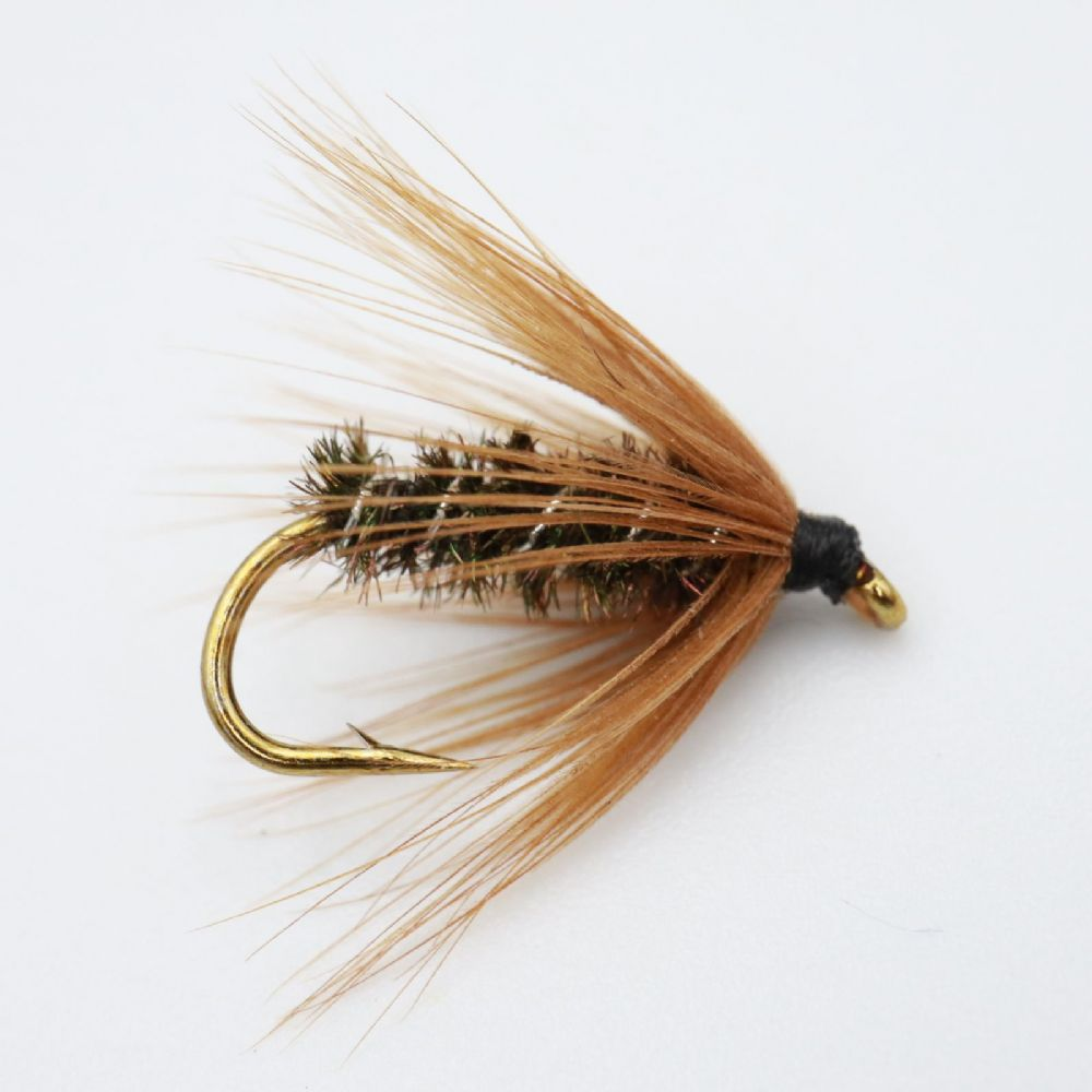 Coch-y-Bonddu Fishing Fly